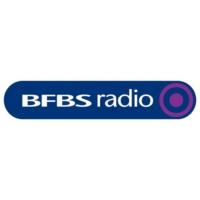 Logo of radio station BFBS Radio 2