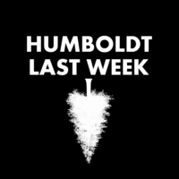 Logo of radio station Humboldt Last Week