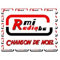 Logo of radio station RMIRADIO.BE CHANSON DE NOEL