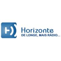 Logo of radio station Rádio Horizonte Açores