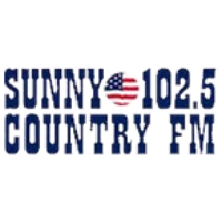 Logo of radio station KSNI Sunny Country