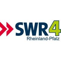 Logo of radio station SWR4 Rheinland-Pfalz