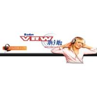 Logo of radio station Radio VRW