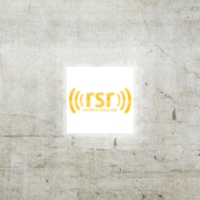 Logo of radio station ReversibleStation Radio