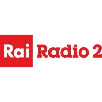 Logo of radio station Rai Radio 2