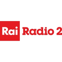 Logo of radio station Rai Radio 2
