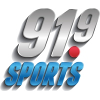 Logo of radio station 91.9 Sports