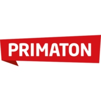 Logo of radio station PRIMATON