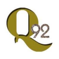 Logo de la radio WRNQ 92.1 FM