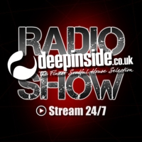 Logo of radio station DEEPINSIDE RADIO SHOW Channel