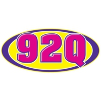 Logo of radio station QWWK 92Q