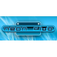 Logo of radio station Neon Club Radio