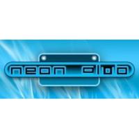 Logo de la radio Neon Club Radio