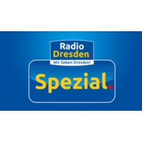 Logo of radio station Radio Dresden - Spezial