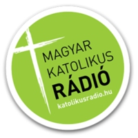 Logo of radio station Magyar Katolikus Rádió