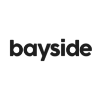 Logo of radio station Bayside Radio Colwyn Bay