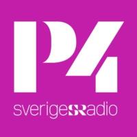 Logo of radio station P4 Morgon i Helsingborg