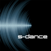 Logo of radio station s-dance