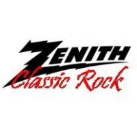 Logo of radio station Zenith Classic Rock