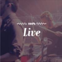 Logo de la radio 10MF - Live