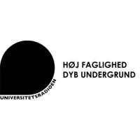 Logo de la radio Universitets Radio 95.2 FM