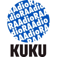 Logo of radio station Raadio Kuku