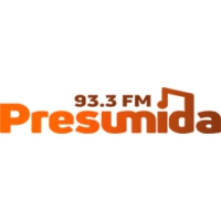 Logo of radio station XHPJMM Presumida 99.3 FM