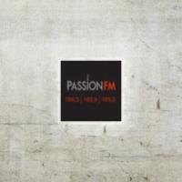 Logo de la radio CFIN 100.5 Passion FM