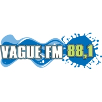 Logo of radio station Vague FM 88.1
