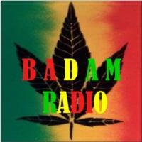Logo de la radio BADAMRADIO