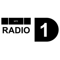 Logo of radio station MTE Radio 1