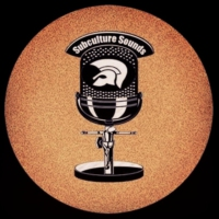 Logo of radio station Subculture Sounds Radio