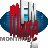 Logo of radio station Meuse Fm Montmédy
