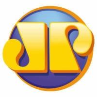Logo of radio station Jovem Pan (São Paulo)