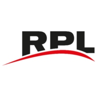 Logo of radio station RPL Woerden