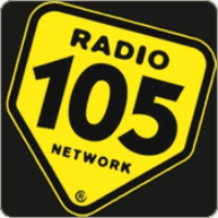 Logo of radio station Radio 105  HIP HOP R'n'B
