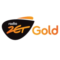 Logo of radio station Radio ZET Gold
