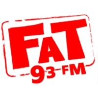 Logo de la radio FAT 93