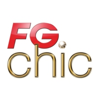 Logo of radio station FG Chic