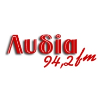 Logo of radio station Radio Lydia 94.2