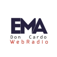 Logo of radio station EMAradio