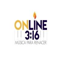 Logo de la radio ONLINE316