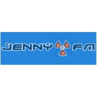Logo de la radio Jenny FM - classics