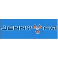 Logo of radio station Jenny FM - classics