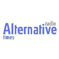 Logo of radio station Alternative Times Radio