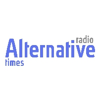 Logo of radio station Alternative Times Radio