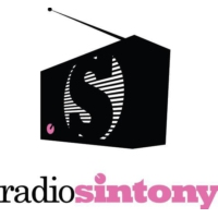 Logo of radio station Radio Sintony