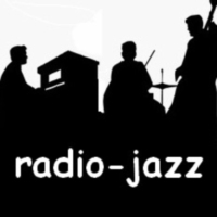 Logo of radio station Radio-Jazz