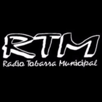 Logo of radio station Radio Tobarra Municipal
