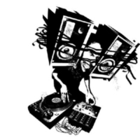 Logo of radio station DilemaRadio